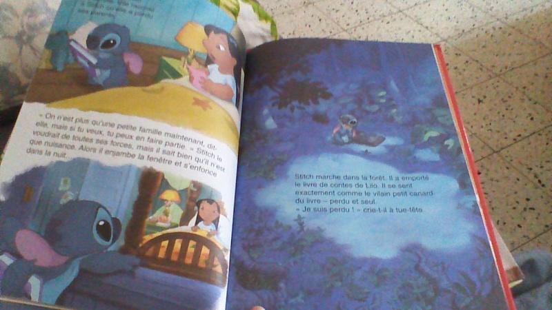 Objets Disney trouvés en brocante ou magasins de seconde main Win_2032