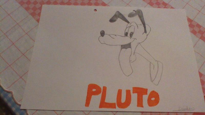 apprendre a dessiner les personnages Disney Win_2038