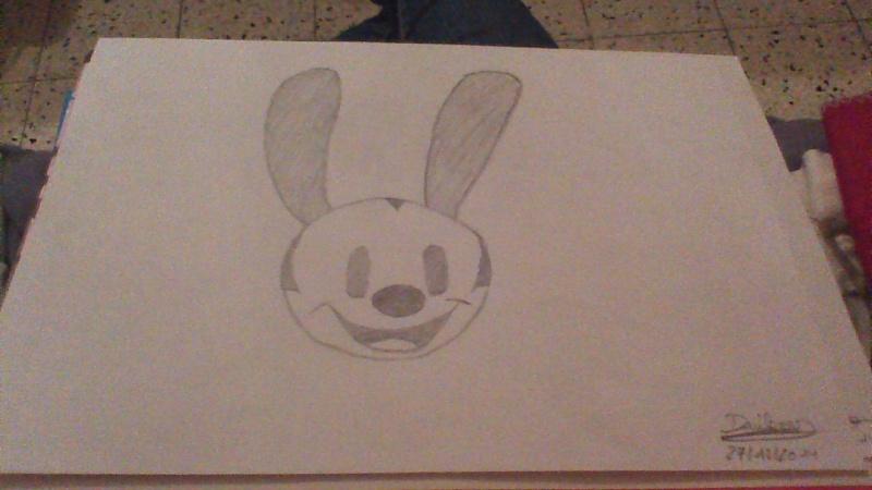 apprendre a dessiner les personnages Disney Win_2043