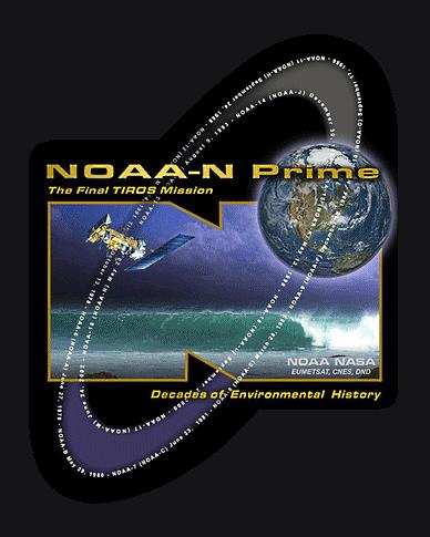RECEPTION SATELLITES METEOSAT ET NOAA  Aptdac10