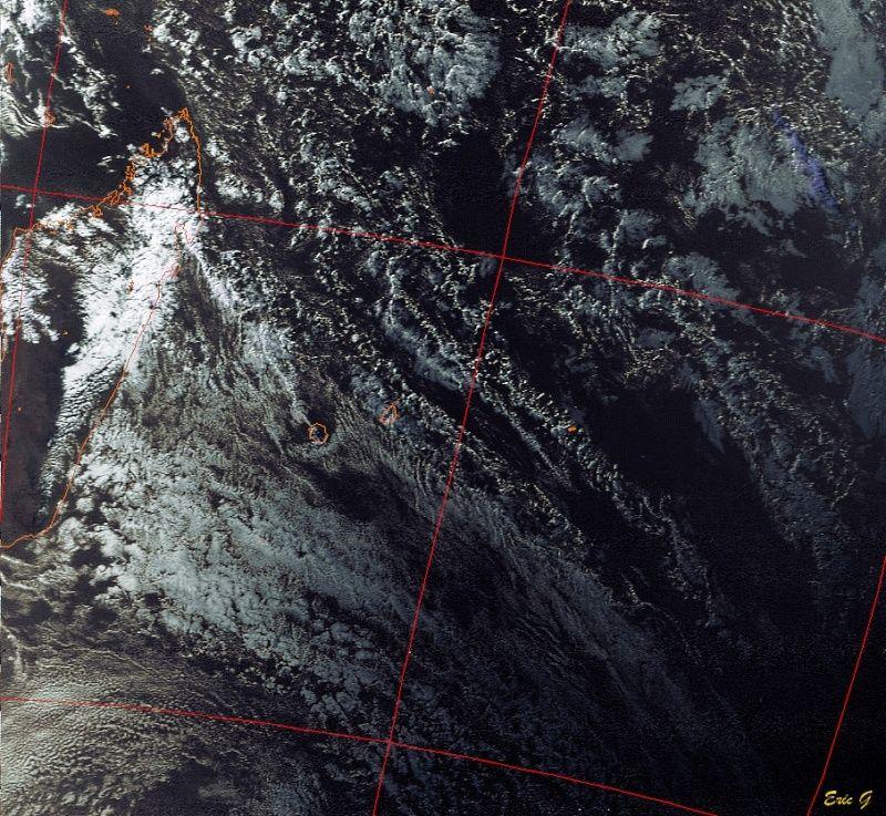 RECEPTION SATELLITES METEOSAT ET NOAA  Coucha10