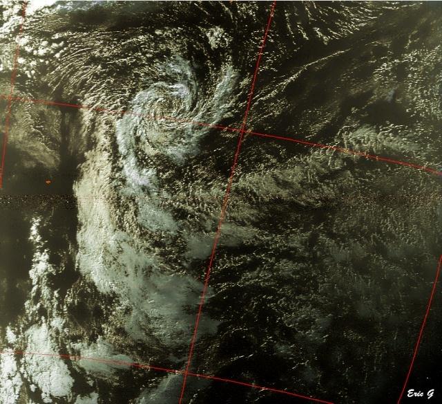RECEPTION SATELLITES METEOSAT ET NOAA  Dapres10