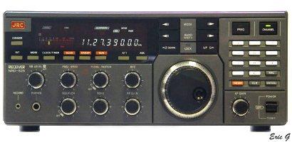 SOUVENIRS RADIO  (1976 - 1996) Jrc_nr10