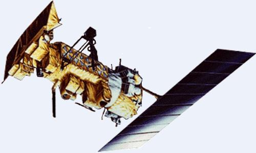 RECEPTION SATELLITES METEOSAT ET NOAA  Logo_n10