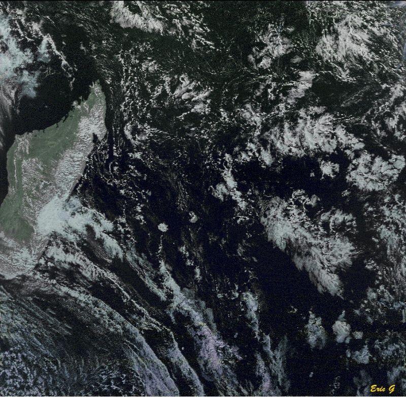 RECEPTION SATELLITES METEOSAT ET NOAA  Noaa_113