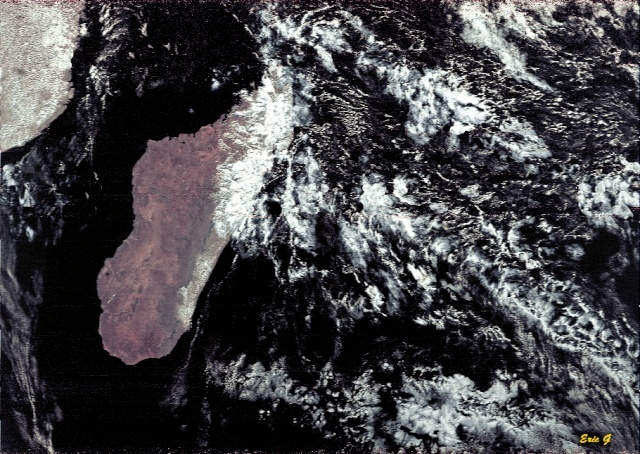 RECEPTION SATELLITES METEOSAT ET NOAA  Oa_est10