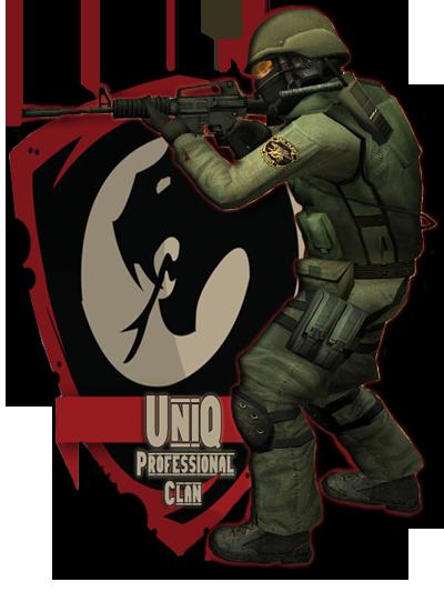 ImPulse Professional Clan