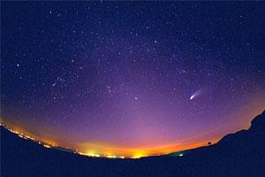В Подмосковье даже звезды ярче Zvezdy10
