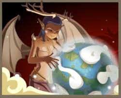 Grimoire : Summens et Hécate Hycate13