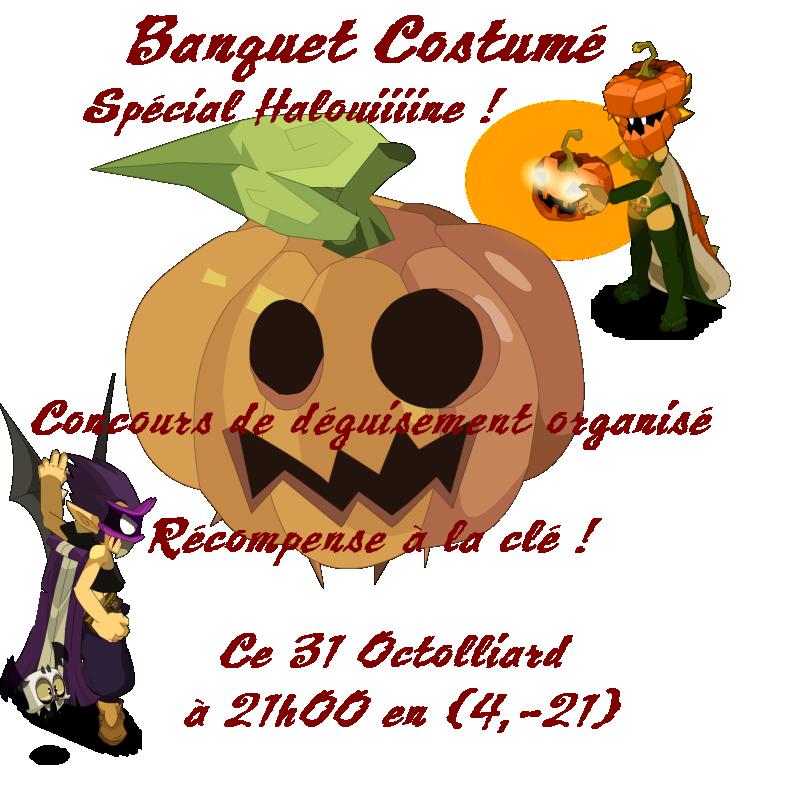[Vandanor 31 Octolliard] Banquet Costumé Myavat12