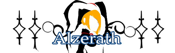 Alzerath: Path of Writers