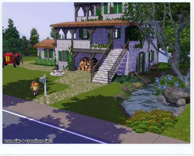Galerie de Luna-Sims - Page 10 Screen24