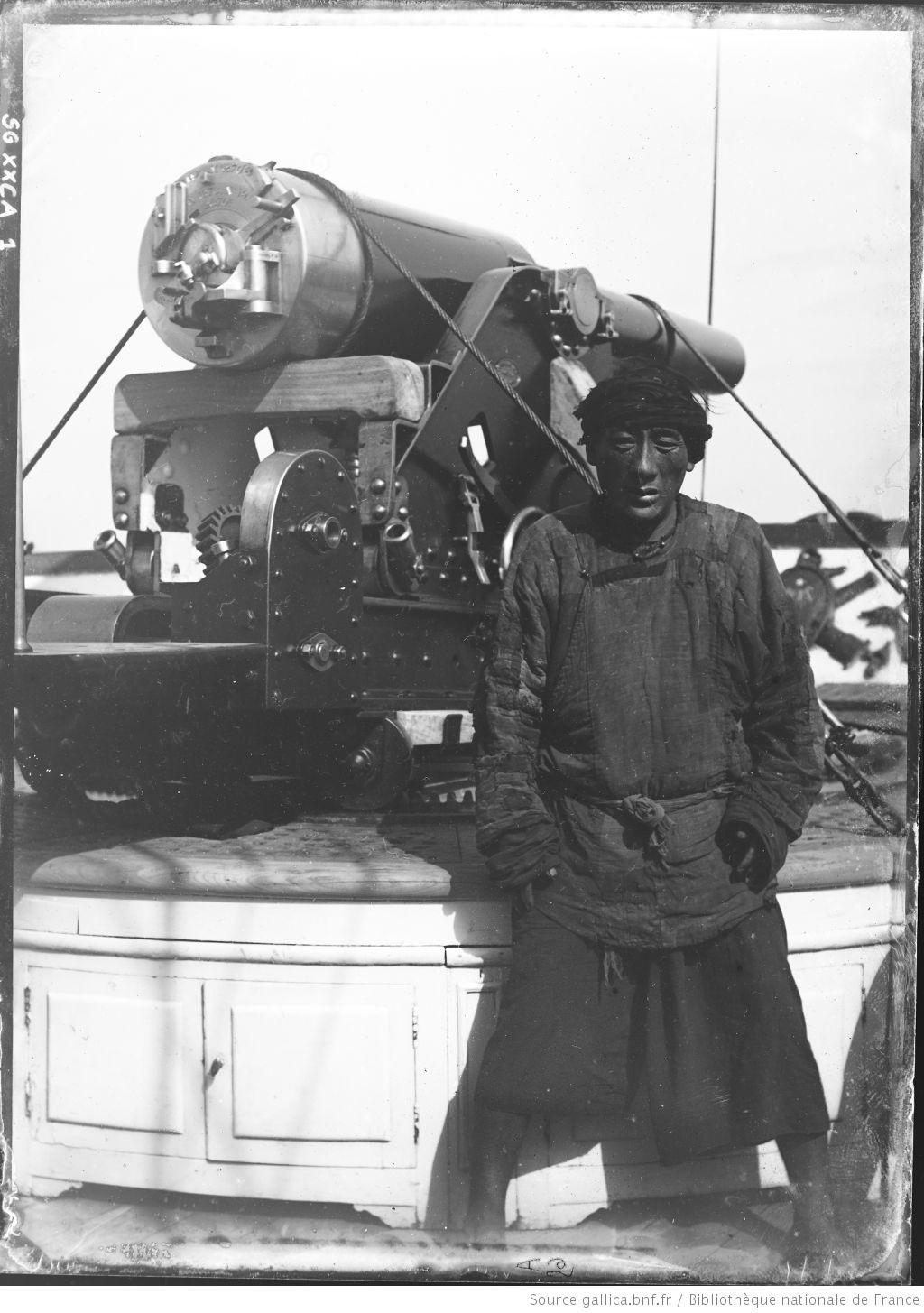 Vipère, canonnière de station de 1879 au 1/50 - Page 3 Escadr13