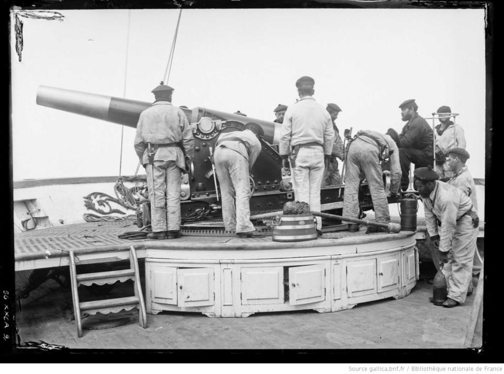 Vipère, canonnière de station de 1879 au 1/50 - Page 3 Escadr14