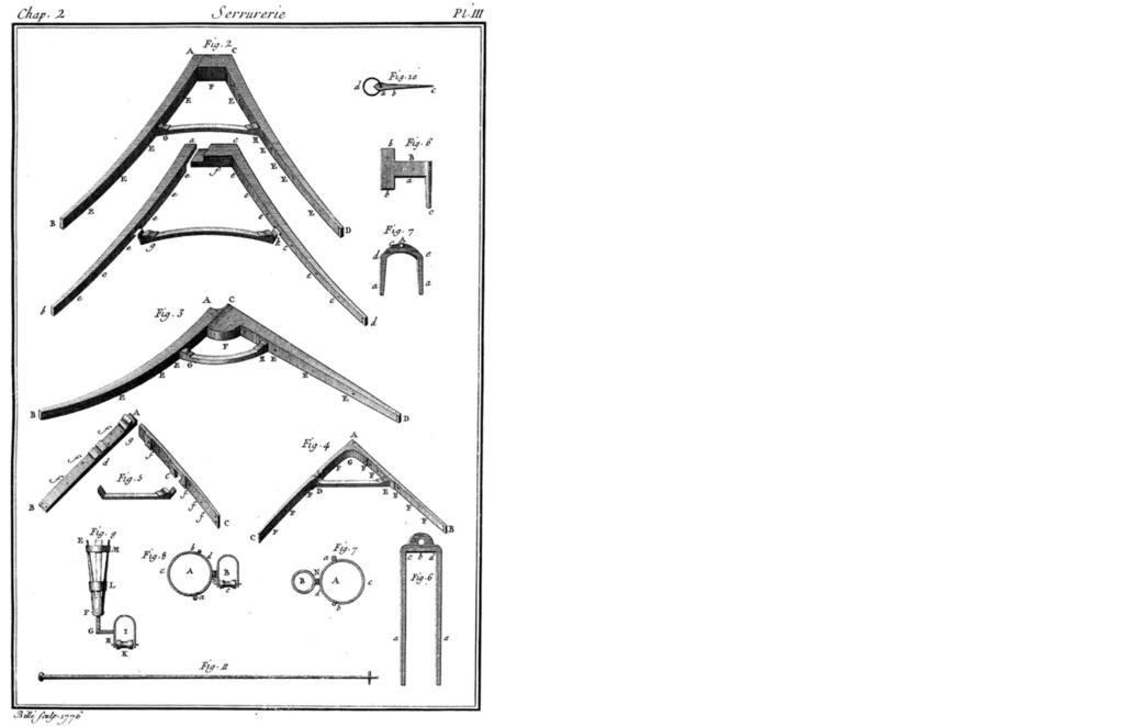 Le Soleil Royal au 1/48 par Michel Saunier - Page 21 Planch12