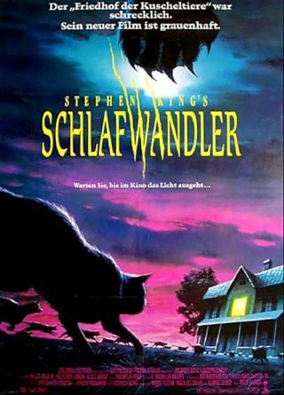 """Schlafwandler""  (  Sleepwalkers, USA, 1992  )  187411"