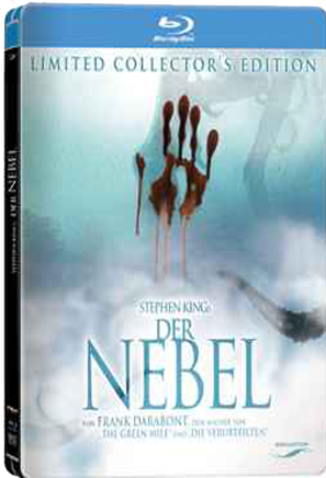 """Der Nebel""  (  The Mist, USA, 2007  ) Der-ne10"