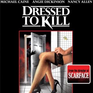 "Brian De Palma : ""Dressed to Kill"" (Dressed to Kill, USA, 1980) Dresse10"