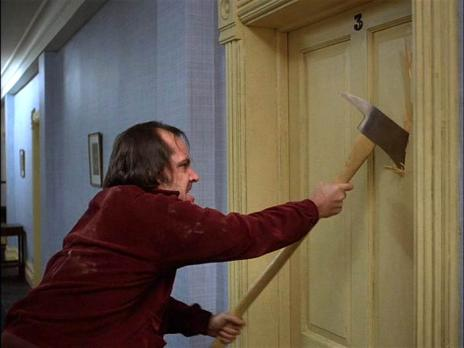 """Shining""  (  The Shining, Großbritannien, 1980  ) Shinin10"
