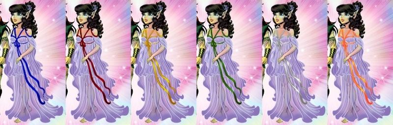 Vaeri's Colorings and Art Moonsh10