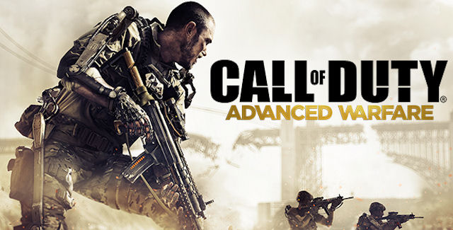 Call of Duty, Advanced Warfare : nouvelle map présentée en vidéo ! Call-o11