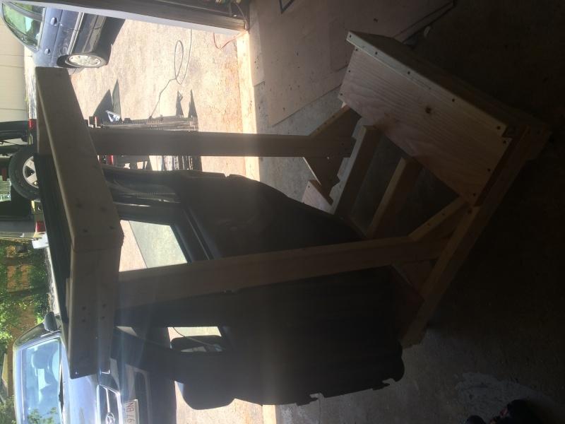 rolling door cart Image12
