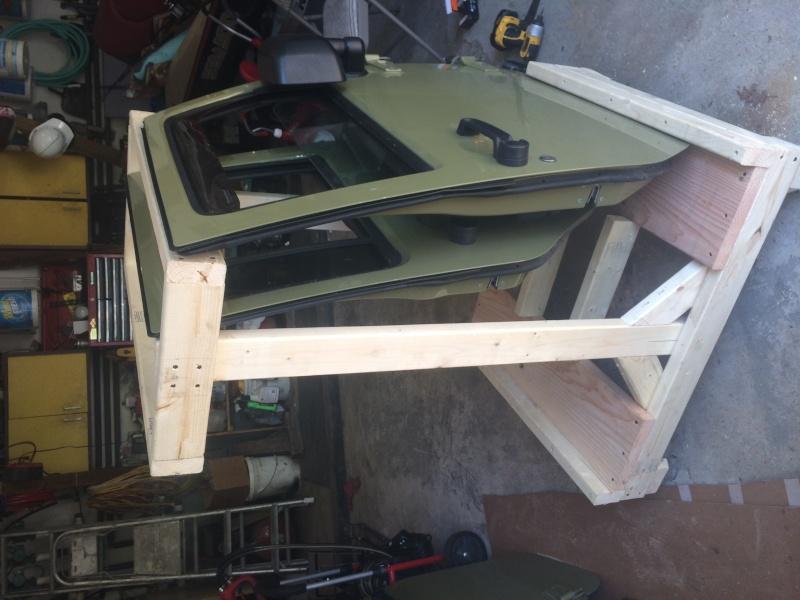 rolling door cart Image14