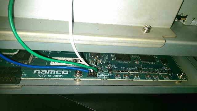 Tuto :Switch 246+ / 256 sur system Namco 256 Imag2114