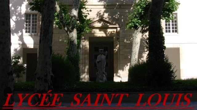 Lycée Saint Louis