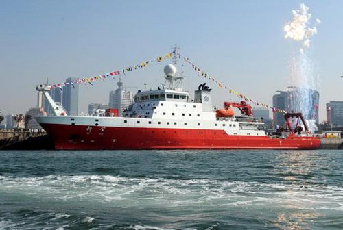 Nhận dạng một số chiến lược, chiến thuật của Trung Quốc hòng độc chiếm biển Đông - Page 2 0023ae10