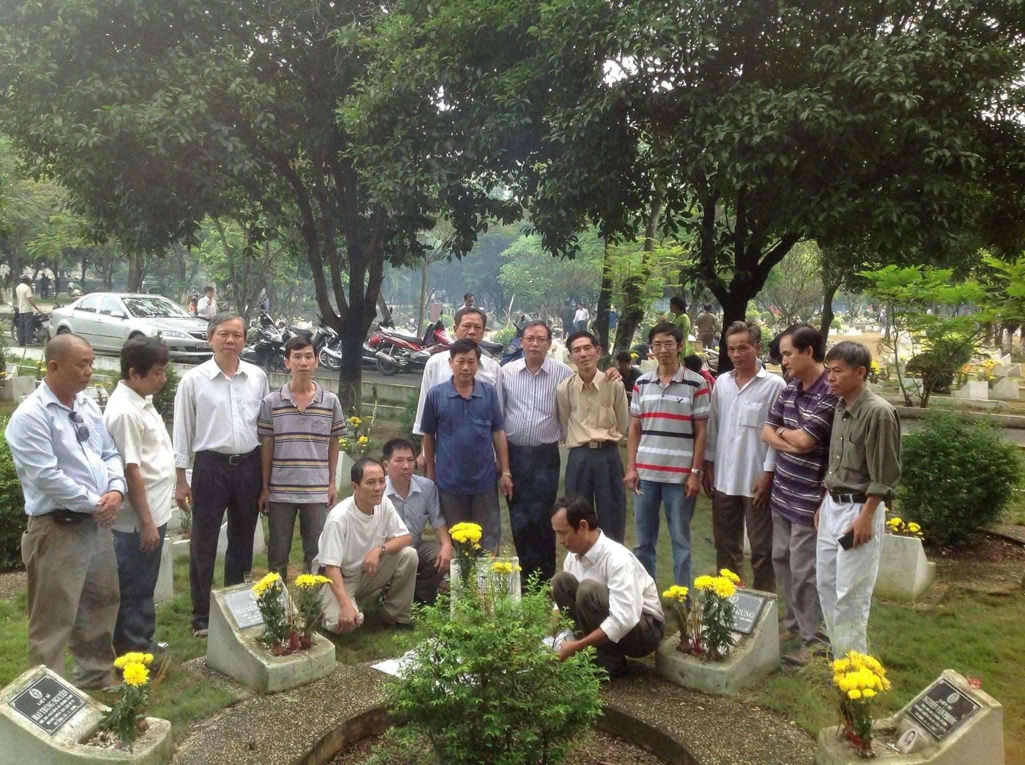 Hoạt động của CHVLQ2 khóa VII trong ngày Thương binh Liệt sĩ 27/07/2014 00910