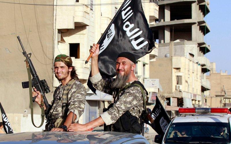 """IS: """"Nhà nước Hồi giáo"""" tự xưng 14062210"""