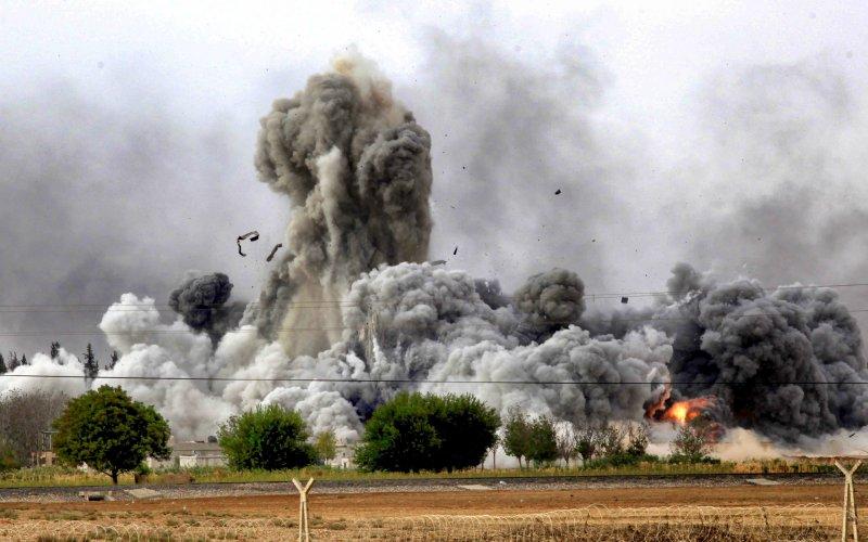 Tình hình Syria cập nhật 14131210