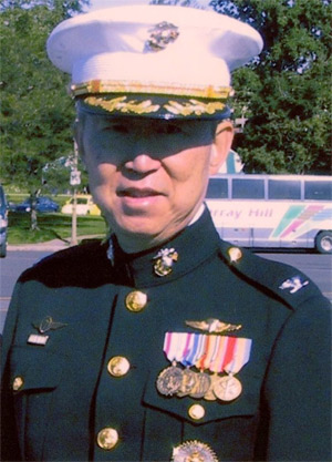 Lính Mỹ đã tôn trọng bộ đội Việt Nam như thế nào 17072010