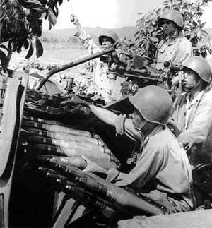 Lính Mỹ đã tôn trọng bộ đội Việt Nam như thế nào 17072011