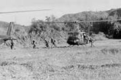 Lính Mỹ đã tôn trọng bộ đội Việt Nam như thế nào 17072012