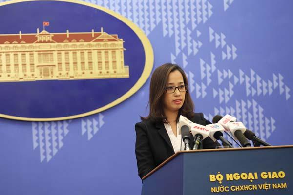 Phát ngôn của Bộ Ngoại giao Việt Nam cập nhật - Page 3 20141011