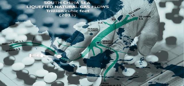 Nhận dạng một số chiến lược, chiến thuật của Trung Quốc hòng độc chiếm biển Đông - Page 3 20141110