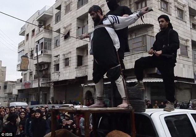 """IS: """"Nhà nước Hồi giáo"""" tự xưng - Page 5 242a6b10"""