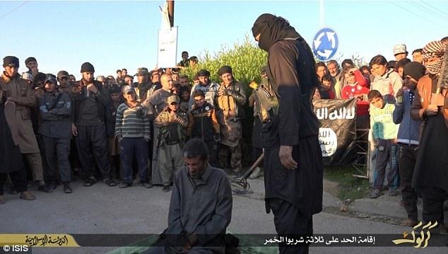 """IS: """"Nhà nước Hồi giáo"""" tự xưng - Page 5 242b3110"""