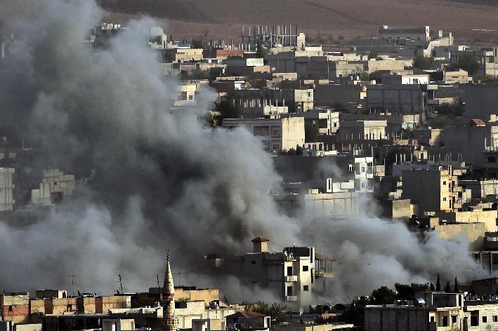Tình hình Syria cập nhật 36a20810
