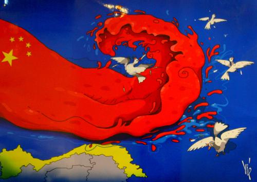 Nhận dạng một số chiến lược, chiến thuật của Trung Quốc hòng độc chiếm biển Đông - Page 2 5-img-10