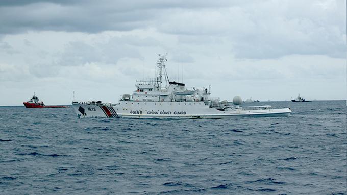 Nhận dạng một số chiến lược, chiến thuật của Trung Quốc hòng độc chiếm biển Đông 71345710