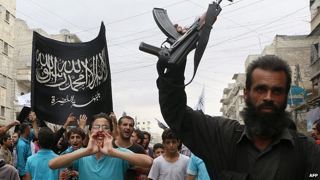 Tổ chức al-Qaeda _7786910