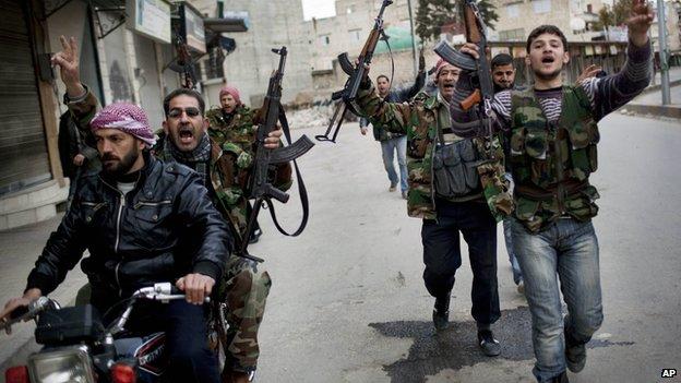 Tình hình Syria cập nhật - Page 2 _7857210