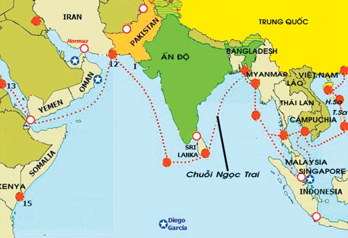 Nhận dạng một số chiến lược, chiến thuật của Trung Quốc hòng độc chiếm biển Đông - Page 2 Ando210