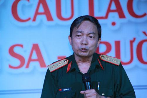 Tướng Phạm Văn Dỹ: 6 lần Trung Quốc ra đòn với Việt Nam Anhnoi10