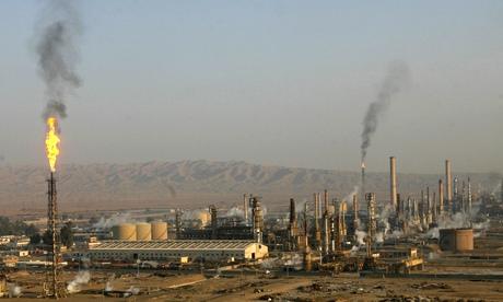 Tình hình Iraq Baiji-10