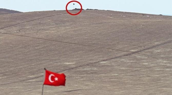 Tình hình Syria cập nhật Border10
