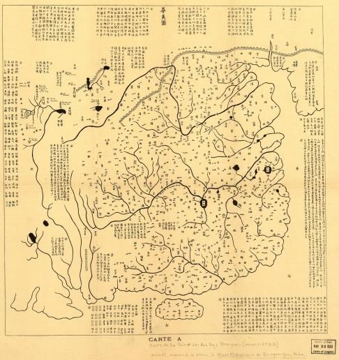 Những tấm bản đồ chứng minh Hoàng Sa, Trường Sa thuộc về Việt Nam C1f91210